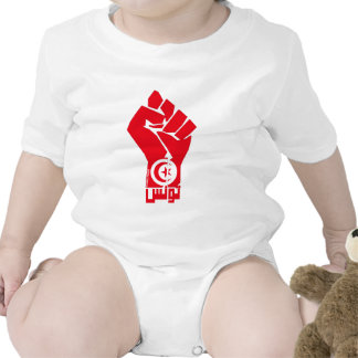 Tunisia T-shirts