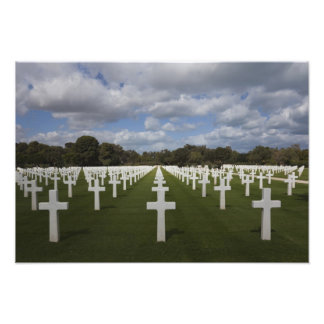 Tunisia, Tunis, Carthage, US World War Two-era 2 Photo Print