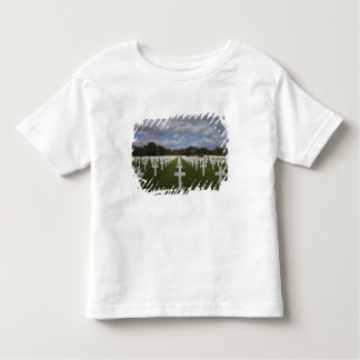 Tunisia, Tunis, Carthage, US World War Two-era 2 Toddler T-Shirt