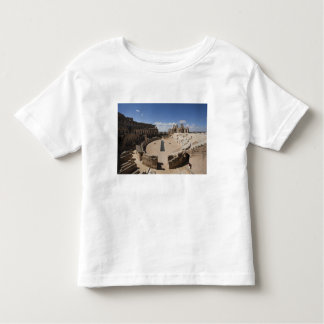 Tunisia, Tunisian Central Coast, El Jem, Roman 6 Toddler T-Shirt