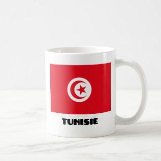 Tunisia / Tunisie Coffee Mug