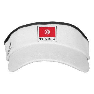 Tunisia Visor