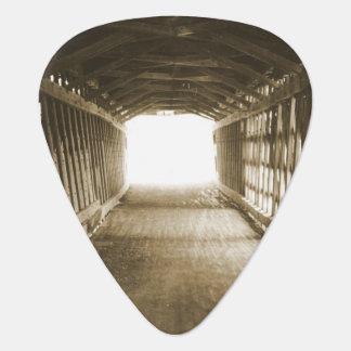 Tunnel of Light Plectrum