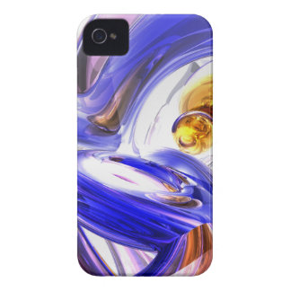Tunnel Vision Abstract Blackberry Bold Case