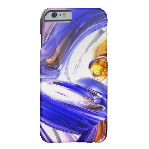 Tunnel Vision Abstract iPhone 6 Case