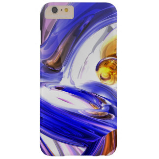 Tunnel Vision Abstract Barely There iPhone 6 Plus Case