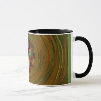 Tunnel Vision - mental focus, Mug