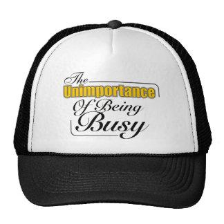 TUOBB MESH HAT