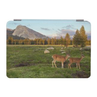 Tuolumne Meadow, Yosemite iPad Mini Cover