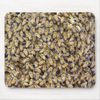 Tupelo Honey Bee Mouse Pad