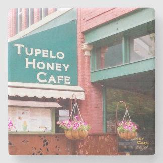 Tupelo Honey Cafe,Asheville North Carolina,Coaster Stone Coaster