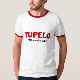 Tupelo, Mississippi T Shirts