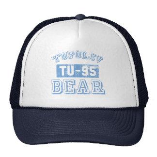 Tupolev Bear - BLUE Trucker Hat