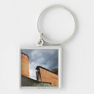 Turaida Castle, Sigulda, Latvia Key Ring