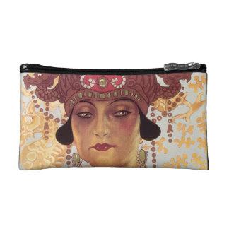 Turandot Opera Cosmetics Bags