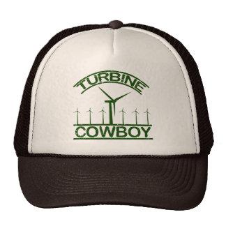 Turbine Cowboy Cap