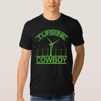 Turbine Cowboy Tshirt