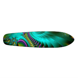 Turbine Skate Board Deck