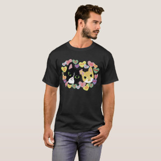 Turbo and Tilly Vday Tee (men's)