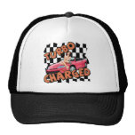 Turbo Charged T-shirts and Gifts For Him Trucker Hats