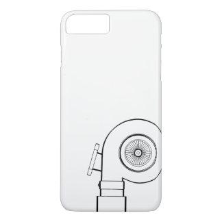 Turbo Lightning Port iPhone 8 Plus/7 Plus Case