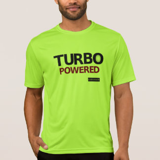 Turbo Powered T-Shirt