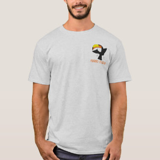 Turbo Toucan chest edition T-Shirt