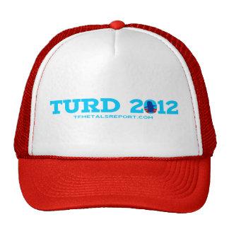 TURD 2012 Hat