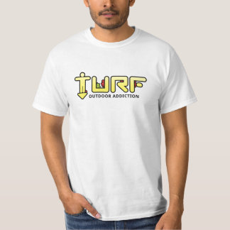 Turf basic t-shirt