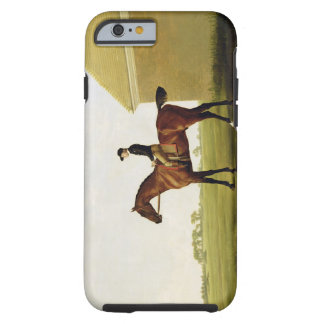 Turf, c.1765 (oil on canvas) (see 152743) tough iPhone 6 case