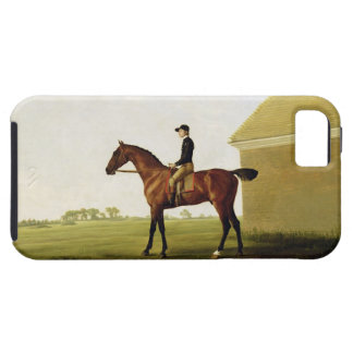 Turf, c.1765 (oil on canvas) (see 152743) iPhone 5 cover