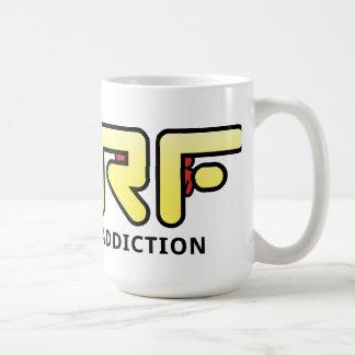 Turf cup coffee mug