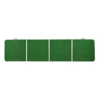 Turf Texture Pong Table