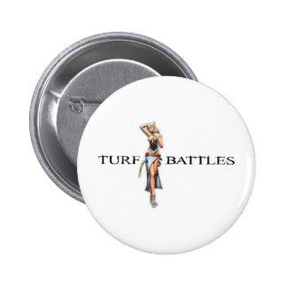 Turfbattles Female Nephilim Light Pin
