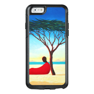 Turkana Afternoon 1994 OtterBox iPhone 6/6s Case