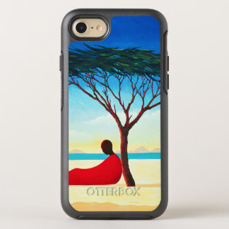 Turkana Afternoon 1994 OtterBox Symmetry iPhone 8/7 Case