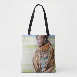 Turkana Child Tote