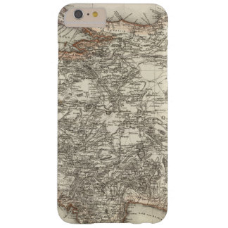 Turkey 2 barely there iPhone 6 plus case