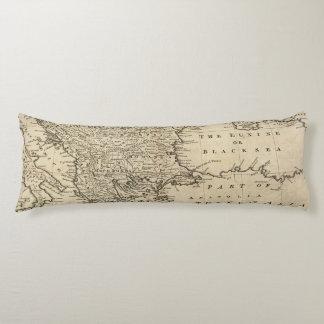 Turkey 2 body cushion