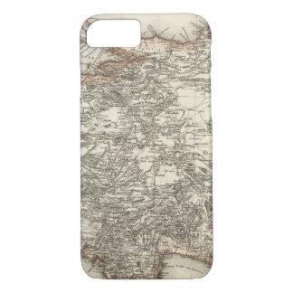 Turkey 2 iPhone 7 case