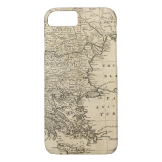 Turkey 2 iPhone 8/7 case