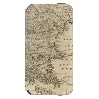Turkey 2 incipio watson™ iPhone 6 wallet case