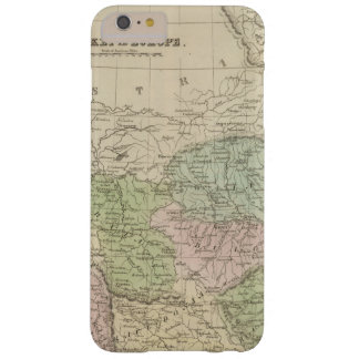 Turkey 3 barely there iPhone 6 plus case
