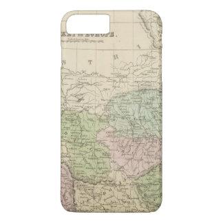 Turkey 3 iPhone 7 plus case