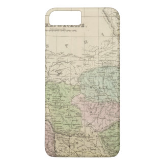Turkey 3 iPhone 8 plus/7 plus case