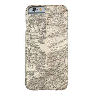 Turkey 5 2 barely there iPhone 6 case