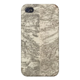Turkey 5 2 iPhone 4/4S cover