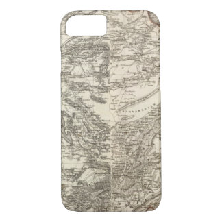 Turkey 5 2 iPhone 7 case
