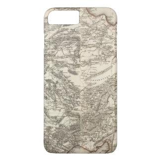 Turkey 5 2 iPhone 7 plus case