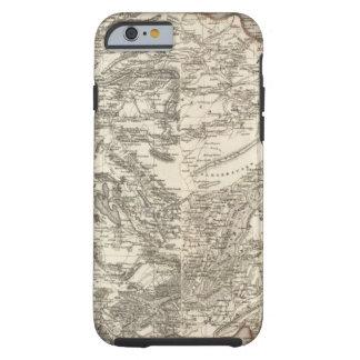 Turkey 5 2 tough iPhone 6 case